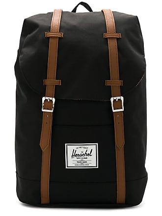 f68109d9dc Delivery  free. Herschel buckled backpack - Black