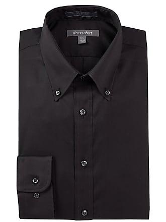 Nordstrom Rack Solid Trim Fit Dress Shirt