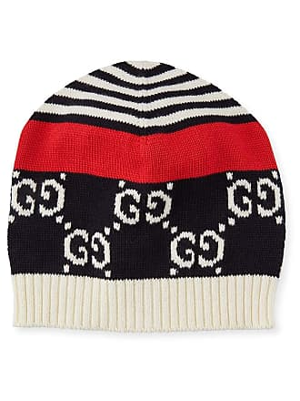 129a79394e181 Gucci Knitted Beanies  69 Items