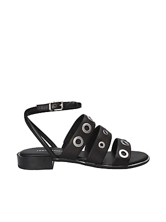 a50818447ff7b2 Tommy Hilfiger FW0FW02848 Sandals Women Black 38