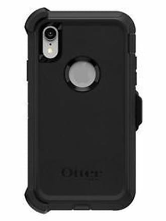 Otterbox Defender Case for Apple iPhone XR - Black