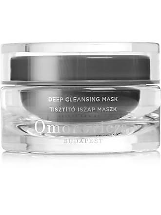 Omorovicza Deep Cleansing Mask, 100ml - Colorless