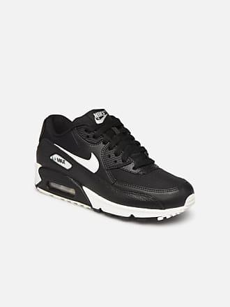 7bdb0291b34 Nike Wmns Air Max 90 - Sneakers voor Dames / Zwart