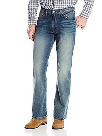 Lucky Brand Mens 367 Vintage Bootcut Jean In Tasmania, Tasmania, 40x32