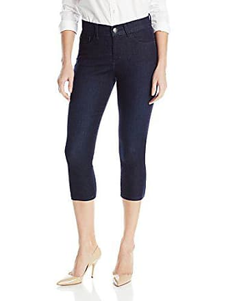 be5259b7ad Lee Lee Womens Easy Fit Frenchie Capri Jean