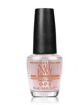 OPI Nail Envy Sensitive & Peeling Nagelhärter Transparent