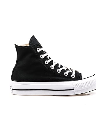 bb4150cb4d Converse Converse Chuck Taylor All Star Lift Hi Black