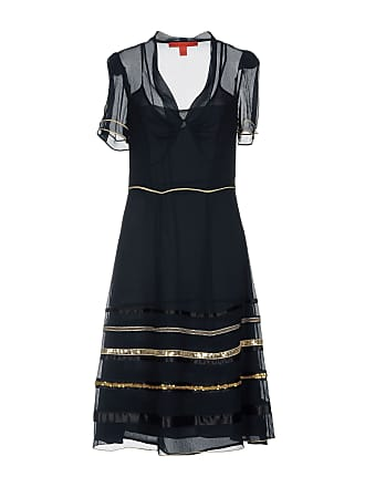 Tommy Hilfiger Dresses Knee Length Su Yoox Com