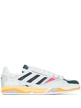 new product ef597 c7143 adidas by Raf Simons. Sneakers Stan Smith - Multicolour