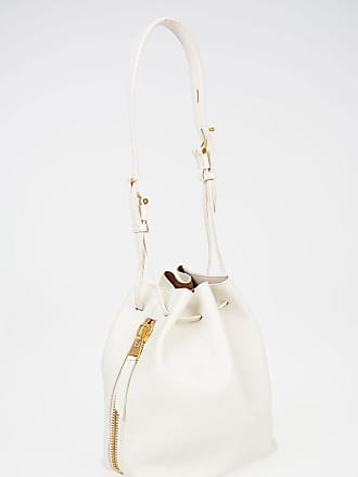 Tom Ford Leather Bucket Bag size Unica