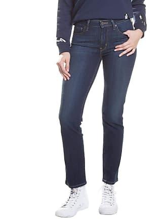 814c1f5bf Alto estilo, calça alta! Estes jeans com cintura alta são a nossa ...