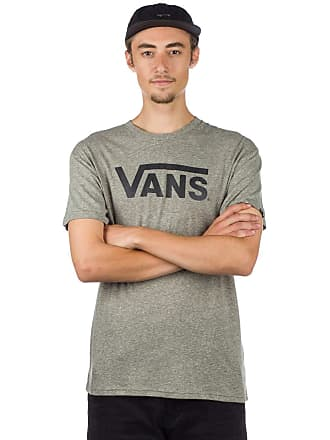 2f556319ec Vans Apparel Mens Classic Heather T-Shirt