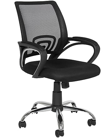 Best Choice Products Mesh Computer Office Chair - Black