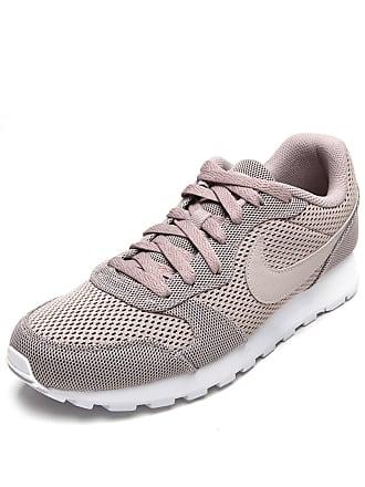 Nike Tênis Nike Sportswear Md Runner 2 Se Marrom