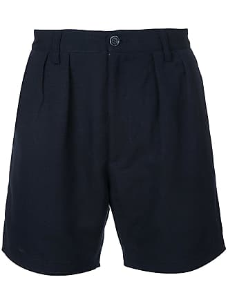 Ymc You Must Create Shorts Juice - Azul