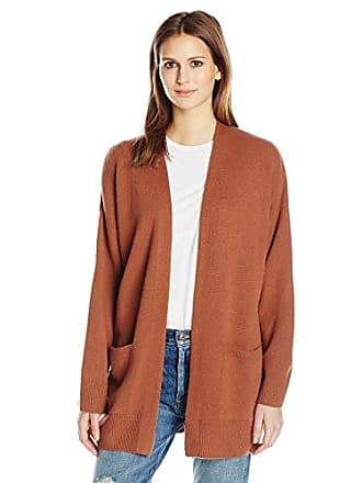 Vince Womens Cardigan, Fig S