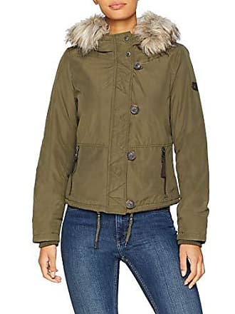 58d3ffcd4f1cc4 Only Damen Jacke Onlpeyton Aw Short Fur Jacket Cc OTW