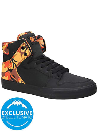 a11edc955f6 Supra X Rothco Vaider Sneakers black savage