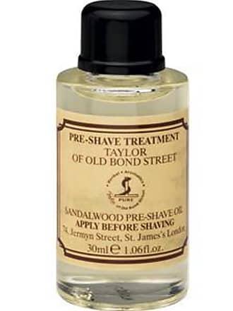 Taylor of Old Bond Street Sandalwood series Pre Shave Oil 30 ml