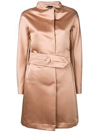 Herno belted raincoat - Neutrals