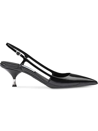 0c7d95adffa6 Prada® Kitten Heels − Sale  up to −45%