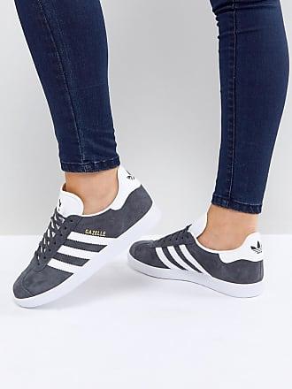 adidas Originals Gazelle - Sneaker in Dunkelgrau