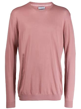 Jacob Cohen classic knit sweater - Rosa