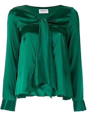 Osman Camisa Raiya - Verde