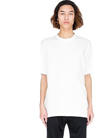 Yohji Yamamoto Logo T-Shirt - Core White
