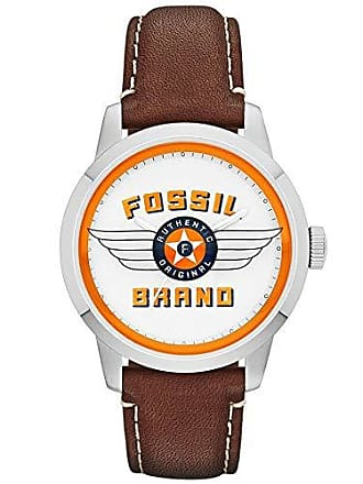 29acb30c709a6 Fossil Relógio Fossil Masculino Analógico Fossil Fs4896 0bn