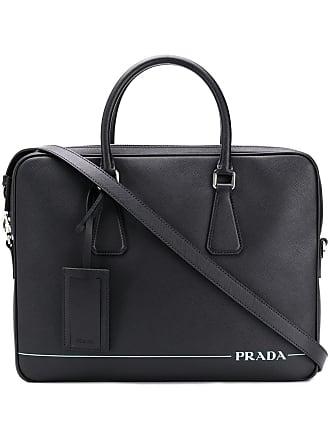 4b642ebeaf Prada® Briefcases − Sale  at USD  550.00+