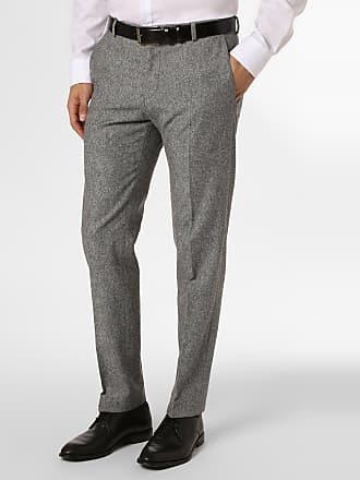 Stoffhosen (Elegant) in Grau: Shoppe jetzt bis zu −70