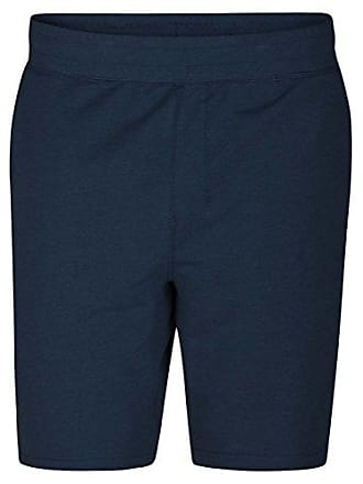 Hurley Mens Dri-Fit Offshore Sweat Shorts, Blue Force Heather, XL