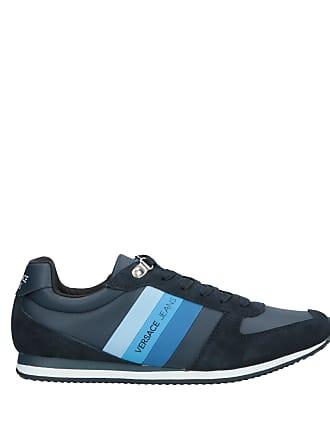 Versace CALZATURE - Sneakers   Tennis shoes basse 87e6214f0a4