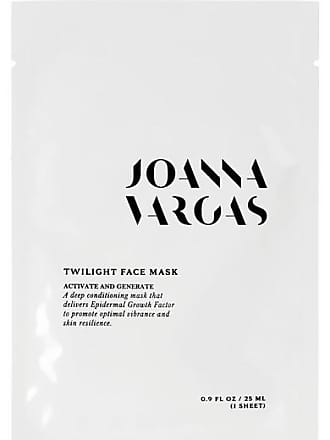 Joanna Vargas Twilight Face Mask, 5 X 25ml - Colorless