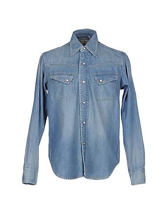 1e63f83f9534 Jeansskjortor för Herr från Levi's | Stylight