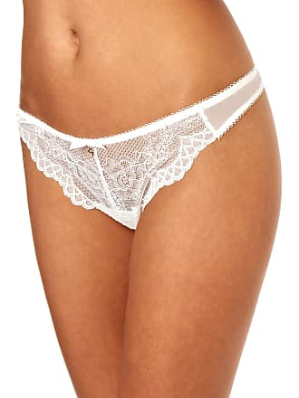 2c723880677a Gossard Superboost Lace White Thong Low Rise Womens Thong White Small