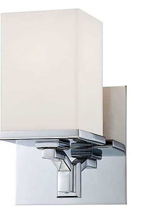 Elk Lighting Ramp 1 Light Bathroom Vanity Light - BV2081-10-15