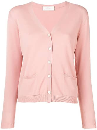 Zanone classic cardigan - Pink