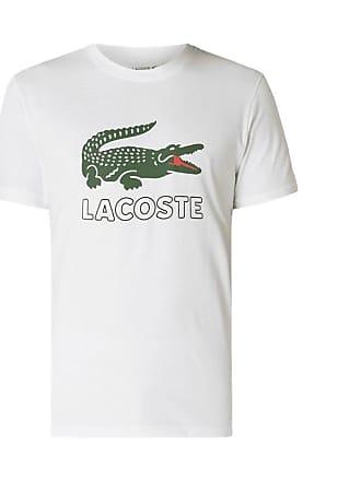 Print Shirts von Lacoste®  Jetzt bis zu −52%   Stylight 31efca0747