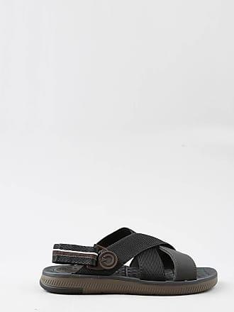 34d022b3b5 Sandálias De Couro Masculino − Compre 115 produtos