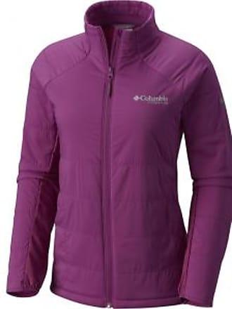 Columbia Womens Alpine Traverse Insulated Jacket