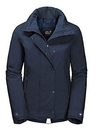 7ef6e0d820a27f Jack Wolfskin Damen Jacke DORSET JACKET, midnight blue, L, 1109361-1910004
