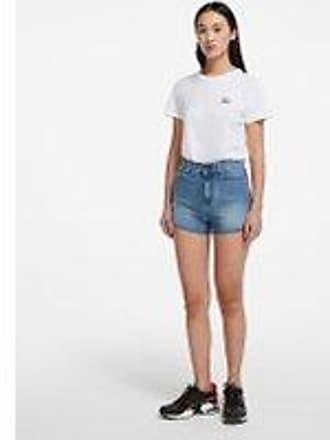 Karl Lagerfeld Vintage Denim Shorts