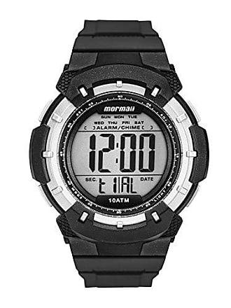 Mormaii Relógio Mormaii Masculino Ref: Mo3571/8p Acqua Preto