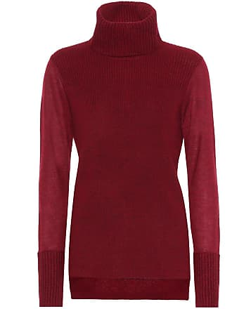 Veronica Beard Asa cashmere turtleneck sweater