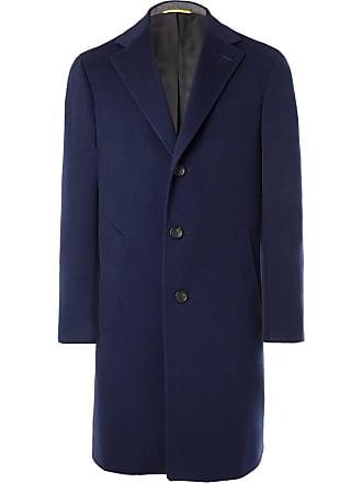 Geklede Winterjas Heren.Cashmere Mantels Voor Heren Shop 15 Producten Stylight