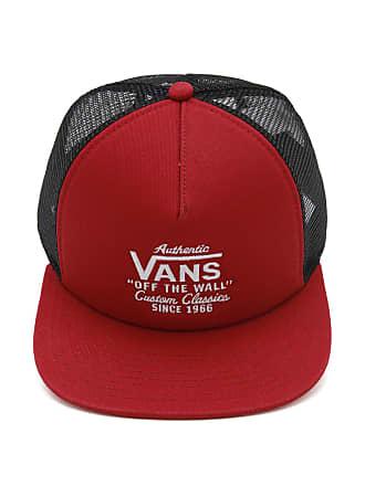 Vans Boné Vans Galer Trucker Vermelho