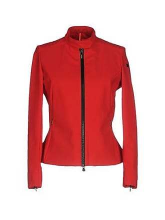 24a7869509e7 Lederjacken in Rot  Shoppe jetzt bis zu −60%   Stylight