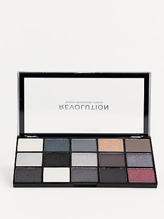 Revolution Reloaded Blackout Eyeshaddow Palette-Multi